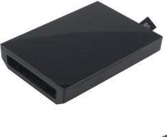 ShopSwipe Shell for Xbox 360 Slim Microsoft HDD 2.5 inch Hard Drive Enclosure