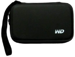 WD Hard Drive Pouch 2.5 inch External Hard Drive Case