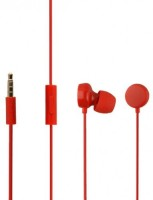 SWFG Nokia Wh208 Wired Gaming Headset Red