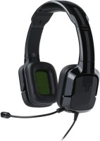 Tritton Kunai Stereo Wired Gaming Headset Black