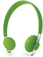 Havit HV-H319F Wired Headset Green