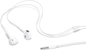 SWFG Apple Iphone 5/6 Wired Gaming Headset White