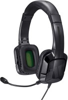 Tritton Kama Stereo Wired Gaming Headset Black