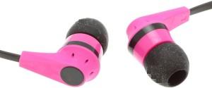 SWFG Sklcandy S2ikdy-103/Pb Wired Headset Pink