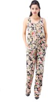 Goodwill Impex Floral Print Women's Jumpsuit