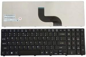 Rega IT GATEWAY NV55C06M, NV55C09E Laptop Keyboard Replacement Key