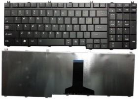 Rega IT TOSHIBA SATELITE L755-S5247, L755-S5248 Laptop Keyboard Replacement Key