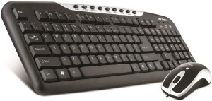 Intex DUO 313 Wired USB Laptop Keyboard