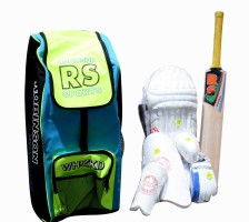 RS Robinson WHIZKID size(6) Cricket Kit