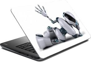 posterhunt Robot Laptop Skin SVPSI5261 Vinyl Laptop Decal