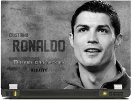 SkinShack New 3D Cristiano Ronaldo