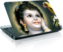 AURRA MULTICOLOR-058 Vinyl Laptop Decal