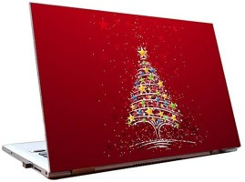 Dealmart Christmas - HD Quality Vinyl Laptop Decal