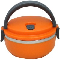 Hengli Lunsetorange 1 Containers Lunch Box