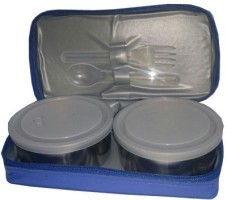 Milton Milton Mini Lunch 2 Containers Lunch Box