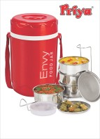 Priya Envy 4 Containers 4 Containers Lunch Box