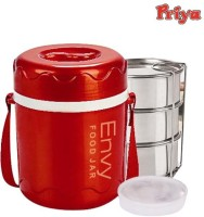 Priya Envy 3 Containers 3 Containers Lunch Box