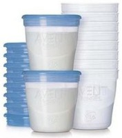 Philips Avent Via Breast Milk Storage Kit