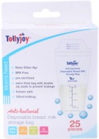 Tollyjoy Breast Milk Storage Bags~25 Pack
