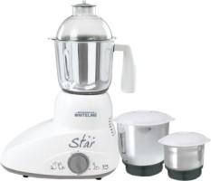 Maharaja Whiteline Star 500 Mixer Grinder 3 Jars
