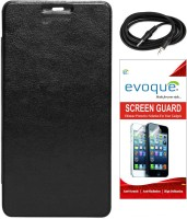 on sale 2a239 a135d Evoque Flip Cover for Micromax Canvas Doodle 3 A102 White - Rs 315 ...