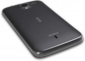 Intex Aqua i14 Black
