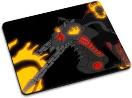 SHOPRIDER DESGINER MOUSEPAD-913 Mousepad