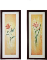 Om Arts Wall Decor Reprint Oil Wall Painting Floral