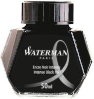Waterman Ink Bottle- Florida Black