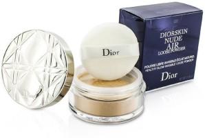 Christian Dior Diorskin Nude Air Healthy Glow Invisible Loose Powder