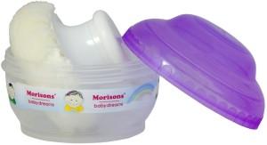 Morisons Baby Dreams powder puff