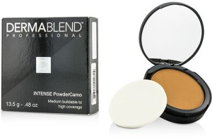 Dermablend IIntense Powder Camo Compact Foundation (Medium Buildable to High Coverage)