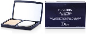 Christian Dior Diorskin Forever Compact Flawless Perfection Fusion Wear Makeup SPF 25
