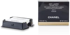 Chanel Mat Lumiere Luminous Matte Powder Makeup Refill SPF10