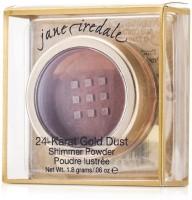Jane Iredale 24 Karat Gold Dust Shimmer Powder