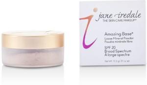 Jane Iredale Amazing Base Loose Mineral Powder SPF 20
