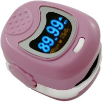 Contec Finger Tip Pediatric Pulse Oximeter White