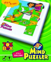 Toysbox Mind Puzzler - Set 2 16 Pieces