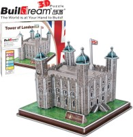 Buildream Tower of London U.K. 40 Pieces