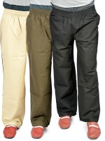 S.B Creation Men's Pyjama Pack of 3