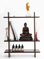Shubham 3 - Shelf Rack Wooden
