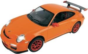Jamara Porsche GT3 Orange, Red