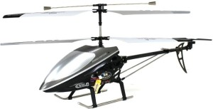 Double Horse Co-axial RC Helicopter with Built-in Gyro