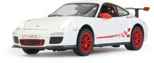 Jamara Porsche GT3 Red, White
