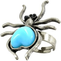 Arsh Crown Sky Dominion Alloy Ring