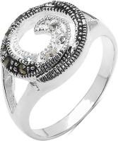 Johareez Silver Ring