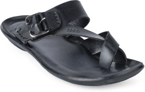 Foot n Style Leather Sandals