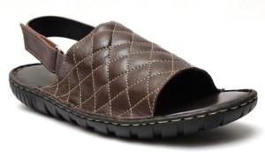 Guava Sandals