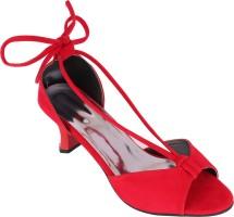 Authentic Vogue Heels