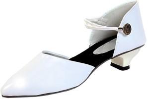 Grafion A1 Heels